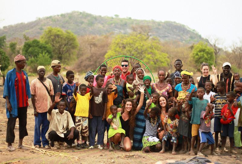 AVENTURA EN SENEGAL & GAMBIA