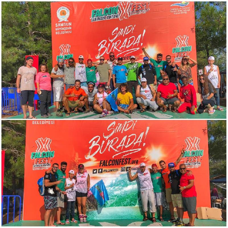 FALCON FEST 2018