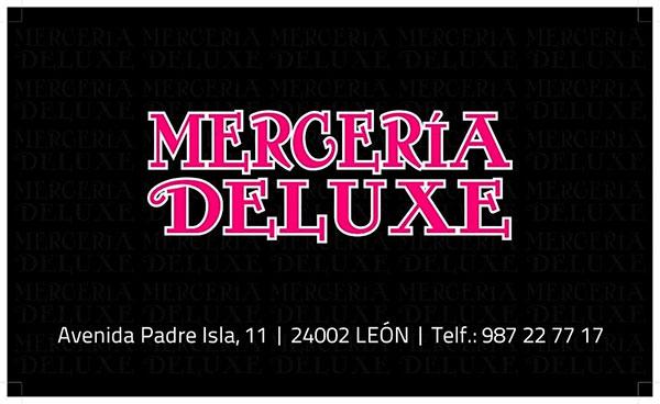 Merceria deluxe