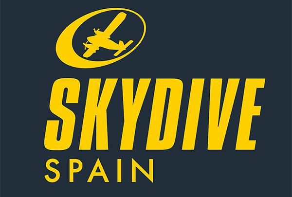 Sky Dive Spain